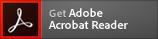 Adobe Readerダウンロードページ